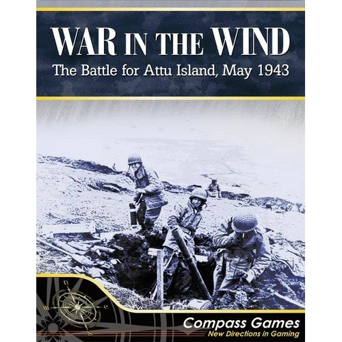 War in the Wind  (Lingua: Inglese - Stato: Nuovo)