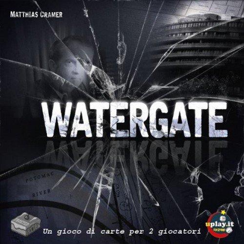 Watergate  (Lingua: Italiano - Stato: Nuovo)