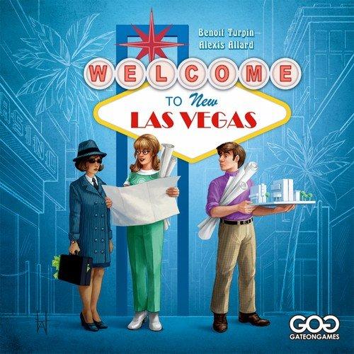 Welcome to New Las Vegas  (Lingua: Italiano - Stato: Nuovo)