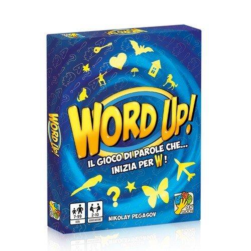Word Up!  (Lingua: Italiano - Stato: Nuovo)