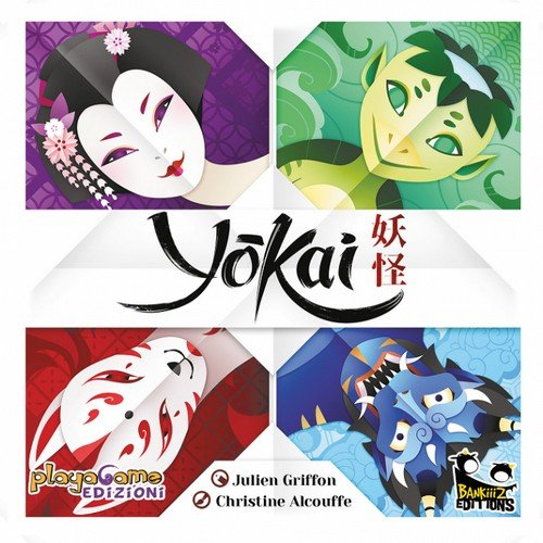 Yokai  (Lingua: Italiano - Stato: Nuovo)