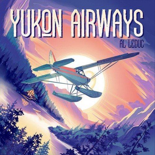 Yukon Airways  (Lingua: Italiano - Stato: Nuovo)
